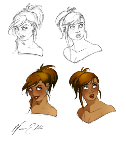 Character (colours)