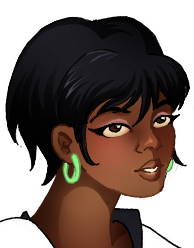 Uhura (step 2 thumbnail)