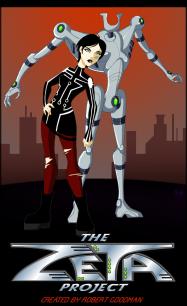 Zeta Project - Concept Art Versions