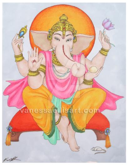 Ganesh (old)