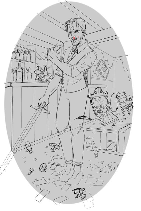 trivet-sketch